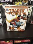 Transformers Takara TFC Collection Book # 13 Hotrod Targetmaster G1 Reissue