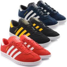Zapatillas deportivas de hombre adidas Originals de piel