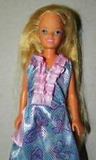 Barbie  Poupee Doll Mattel Blonde vintage