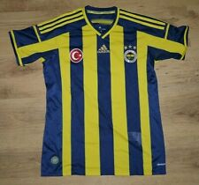 More details for adidas fenerbahce home shirt 2014 10 idil new
