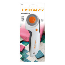 NEW | Fiskars F9793 Ergonomic Trigger Rotary Cutter with 45mm Blade | FREE POST