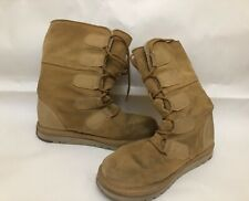 SOREL  beige  boots snow  winter leather womens size Us 7 uk 5 Eu 38