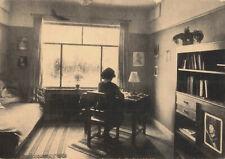 More details for student city paul heger - student room stamp brussel, belgium (1936)