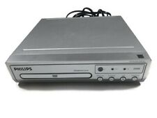 Philips DVD Player DVP1013 NO Remote Control Tested Works.
