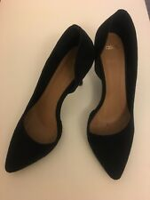ASOS pointed women's heel shoes size uk 5