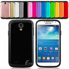 Unbranded/Generic Silicone/Gel/Rubber Glossy Mobile Phone Cases, Covers & Skins for Samsung Galaxy S4