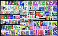 SET: Schweiz 1949-1959 postfrisch  ohne Blocks