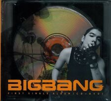 Big Bang - Big Bang [New CD] Asia - Import