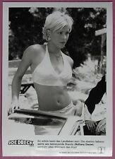 (J102) 6x Pressefotos - JOE DRECK - Joe Dirt  - Brittany Daniel