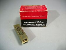 Magnecraft Relay W133MPCX-4 24 VDC 1000 Ohm