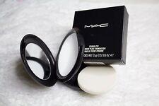 "MAC PRO STUDIO FIX PASTELS POWDER PLUS FOUNDATION ""Shivering White"" -BNIB"