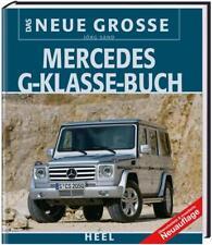Das Neue Große Mercedes G-Klasse-Buch von Jörg Sand (2011, Gebunden)