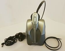 Plantronics CS60 Call Centre Office Wireless Headset system
