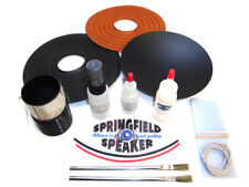 Alpine SWR-1221D Coil Replacement Kit - Dual 2 Ohm - Incl Adhesives