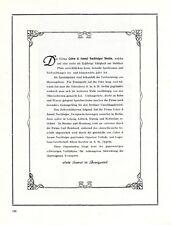 Spedition Cohrs & Ammé Stettin XL Reklame 1924 Szczecin Werbung Pommern Polen +