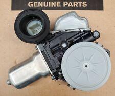 Genuine OEM Lexus GX460/RX350/450h Left Front Door-Window Motor Part#85720-0E022