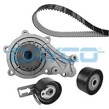 DAYCO TIMING BELT & WATER PUMP KIT PEUGEOT 207 208 308 508 2008 DISPATCH 1.6 HDI