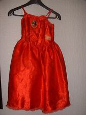 DISNEY STORE HIGH SCHOOL MUSICAL PROM DRESS 5 TO 6 YEARS