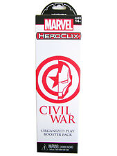 Heroclix Civil War BOOSTER PACK