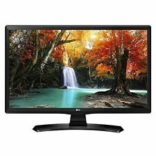 "TV LG 24MT49VF LED HD Ready 24"" Pollici HDMI USB DVB-T2"