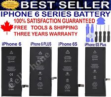 Brand New Battery Compatible For iPhone 6 6S 6 Plus 6S Plus With Free Tools