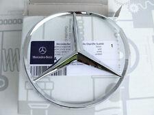 Original Mercedes Stern für Heckdeckel W113 230SL 250SL 280SL Pagode NEU!