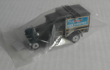 "Matchbox - Ford Model A Van dunkelblau ""Kellogg´s Rice Krispies"" Neu/OVP"