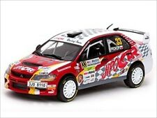 MITSUBISHI LANCER EVOLUTION IX #33 RALLY 1/43 MODEL CAR BY VITESSE 43411