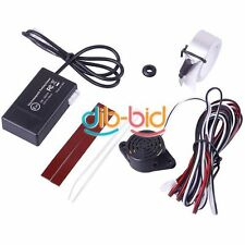 Easy Use Auto Electromagnetic Car Parking Reverse Backup Radar Sensor Kits HF