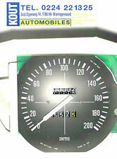 Smiths Instruments Speedometer New old stock