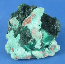 Chatoyant Malachite Rough Specimen 38g Morincini Mine Arizona