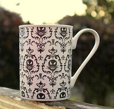The Nightmare Before Christmas Coffee Mug Black White Cup Disney Touchstone