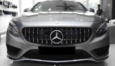 NEW Chrome GT style Grille for Mercedes-Benz C217 W217 S coupe Class 2015-2017
