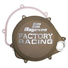 Boyesen Embrague Cubierta Honda CRF450R 17-18, CRF450RX 17-18 de magnesio