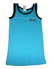 NEU Topolino tolles Unterhemd Gr. 116 hellblau mit kleinem Druckmotiv !!