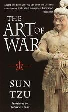 NEW - The Art of War by Sun Tzu