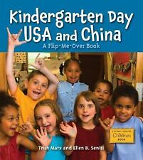 Kindergarten Day USA and China (Global Fund for Children Books