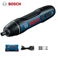 Bosch Go 2 Smart 3.6V Cordless Screwdriver Multi-function Electric Screw Tool