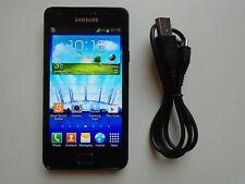 Samsung Galaxy S2 i9100P 16GB O2 + Tesco NFC GT-I9100P S II 157-06