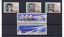 Rusia Espacio Cosmonautas Serie del año 1964 (DR-180)