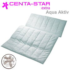 Centa Star Aqua Aktiv Solobett Ganzjahresbettdecke 200x220cm 1 Wahl statt 219€