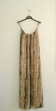 BNWT Foxx Foe maxi dress size 10