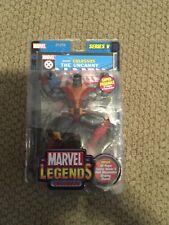 Toy Biz Marvel Legends Series 5 Colossus X-men  6? Figure