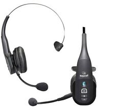 Vxi BlueParrott B350-Xt 96% Noise Canceling Trucker Bluetooth Headset B350Xt Oem