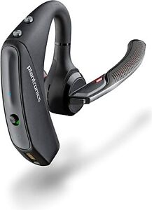 Plantronics Voyager 5200 Bluetooth (Monoaural) Headset - Noise Canceling