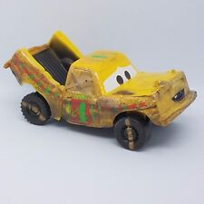 Disney Pixar Cars 3 Taco Thunder Hollow Demo Derby 1:55 Loose No Package