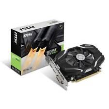 MSI Gaming GeForce GTX 1050 Ti 4GB GDRR5 128-bit HDCP Support DirectX 12 ITX