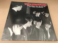 BEATLES  Live At Budokan Tokyo June 30th1966 NTV Channel Four Broadcast vinyl lp