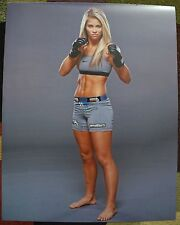 Paige VanZant 16x20 Promo Photo Picture Poster UFC SEXY!!