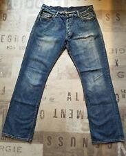 Jeans Mc lem XL Model Homme
